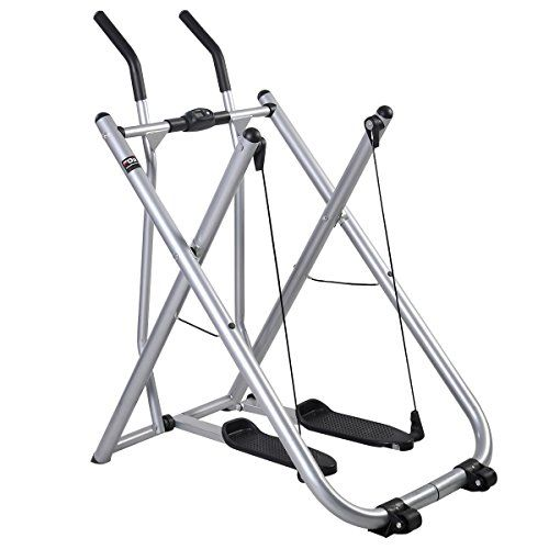 Special Offers - Goplus Indoor Air Walker Glider Fitness Exercise Machine Workout Trainer Gym - In stock & Free Shipping. You can save more money! Check It (July 07 2016 at 08:14AM) >> http://treadmillsusa.net/goplus-indoor-air-walker-glider-fitness-exercise-machine-workout-trainer-gym/