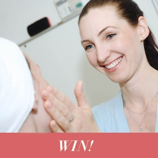 Win a consultation with Clinical Nutritionist Robyn Mason - worth £225!!!