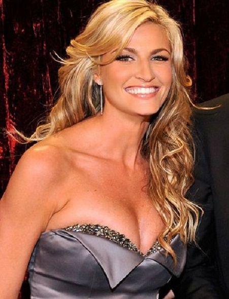 Erin Andrews, Age 36.