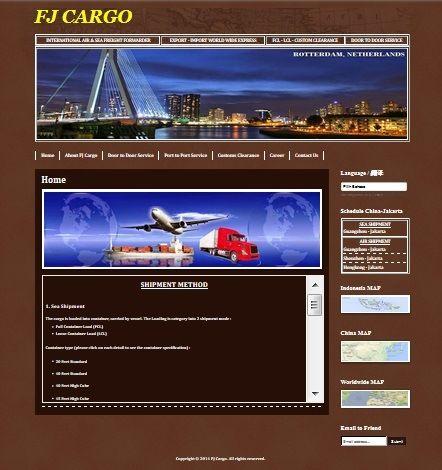 FJ Cargo official website at http://www.fj-cargo.blogspot.com...check it out!!!!