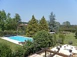 Holiday House in Tourtoirac, Nr. Hautefort, Dordogne, Aquitaine, France FR18257