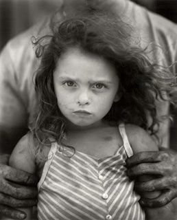 The work of often controversial American photographer Sally Mann, who imbues her images with a mythic sense of place.
