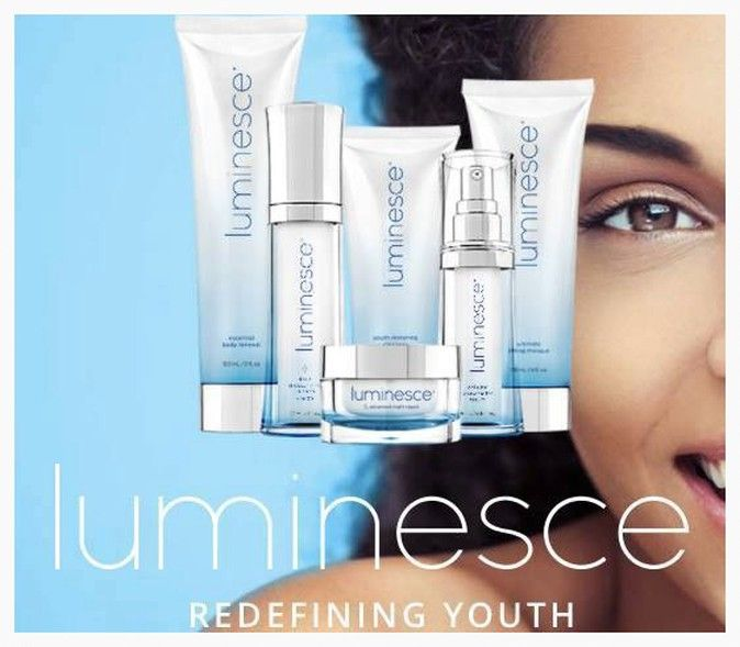 Luminesce Jeunesse Global