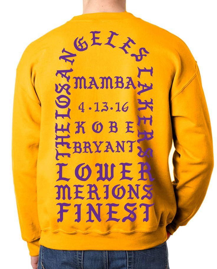I Feel Like Kobe- Lower Merions Finest