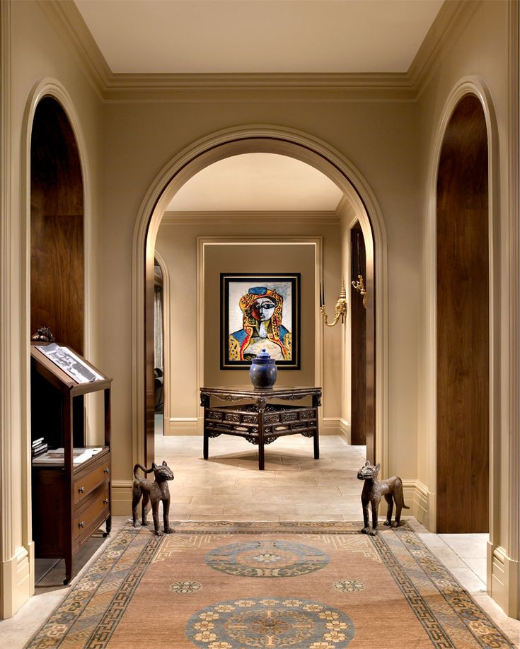 Artistic Interiors Designing With Fine Art Collections By Suzanne Lovell Written Marc Kristal