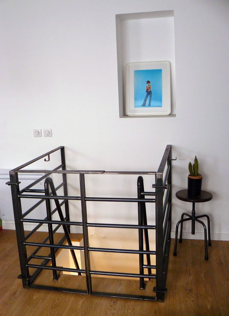 the 25 best echelle meunier ideas on pinterest escalier. Black Bedroom Furniture Sets. Home Design Ideas