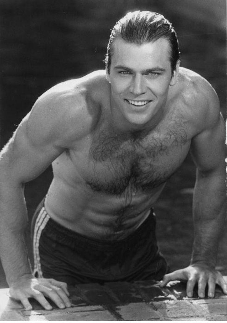 Pin on TV Actors 60s ---- RAH