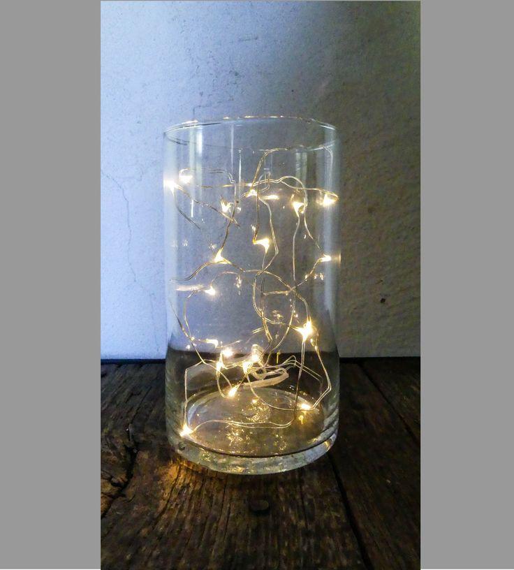 bocal guirlande LED à pile : Luminaires par pimp-my-light