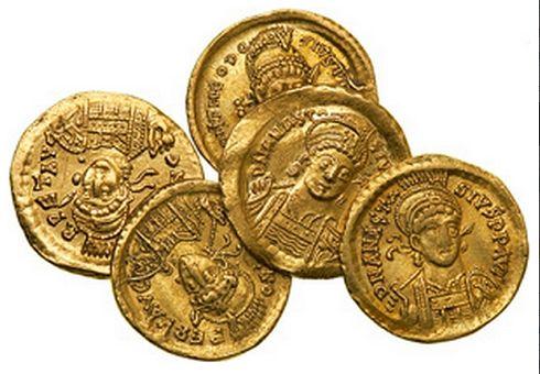 Egy európai hírű lelet alig ismert, mesés története – Januárban megnézhetjük, mit fizetett a bizánci császár a hunoknak