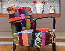 fotel patchwork - Szukaj w Google
