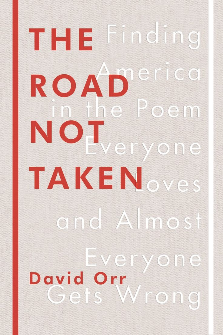 The poem isn't a salute to can-do individualism; it's a commentary on the self-deception we practice when constructing the story of our own lives.