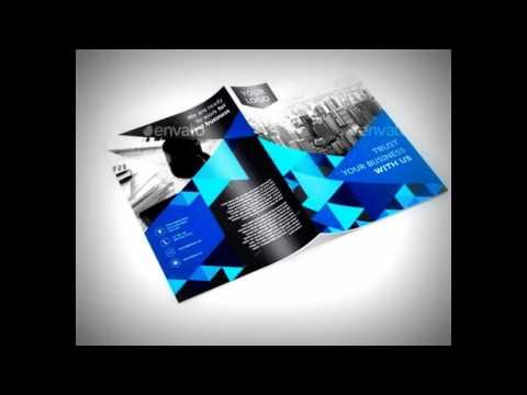 Company Profile Perusahaan Blue 11 - YouTube