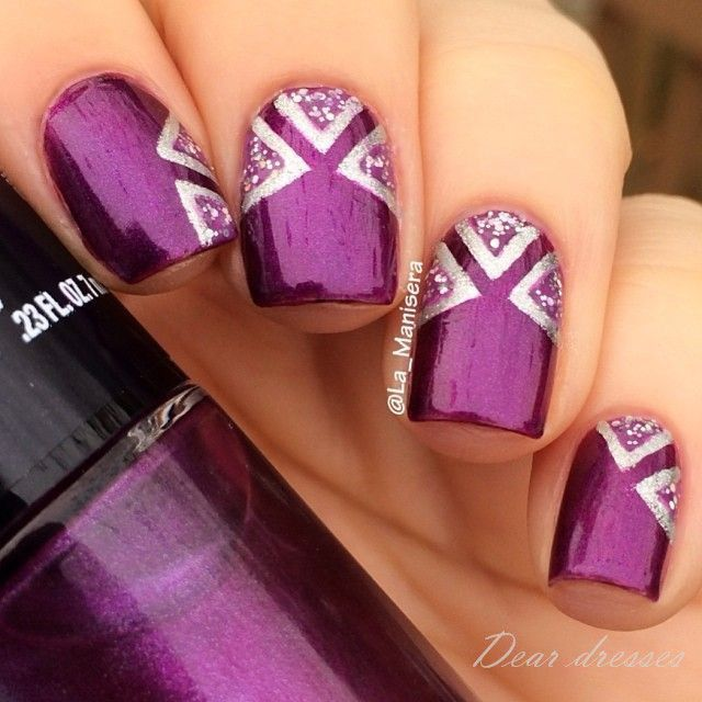 Cute Robin Nail Art Small About Opi Nail Polish Solid Gel Nail Polish Colours Nail Of Art Young Nail Art For Birthday Party BrownNail Art Services 1000  Ideas About Purple Nail Designs On Pinterest | Purple Nails ..