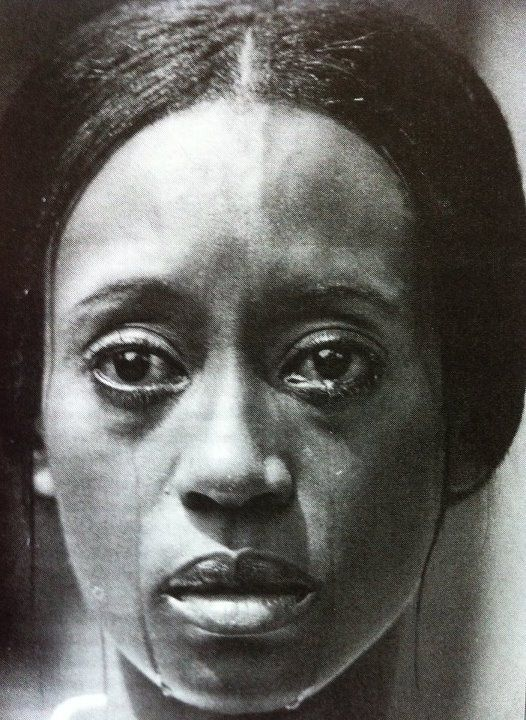 On November 28, 1974, Ugandan President Idi Amin unceremoniously removed Elizabeth Bagaaya, princess of Toro, from her position in foreign affairs. This image tells a story of hurt, anger, and fear.
