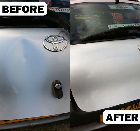 Car Bumper Repairs Cardiff  | Cardiff Car Bumper Repair