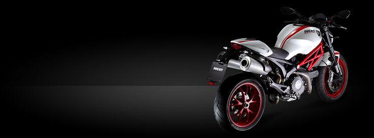 Ducati Monster S2R, 795, 796 Corse Stripe, 821, 1200 and 1200 S