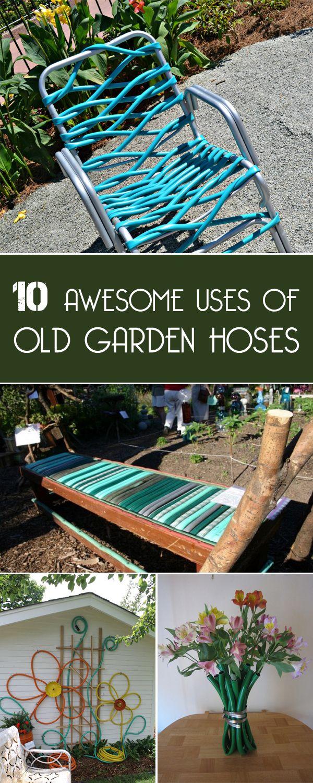 10 utilisations impressionnantes de Old Garden Flexibles