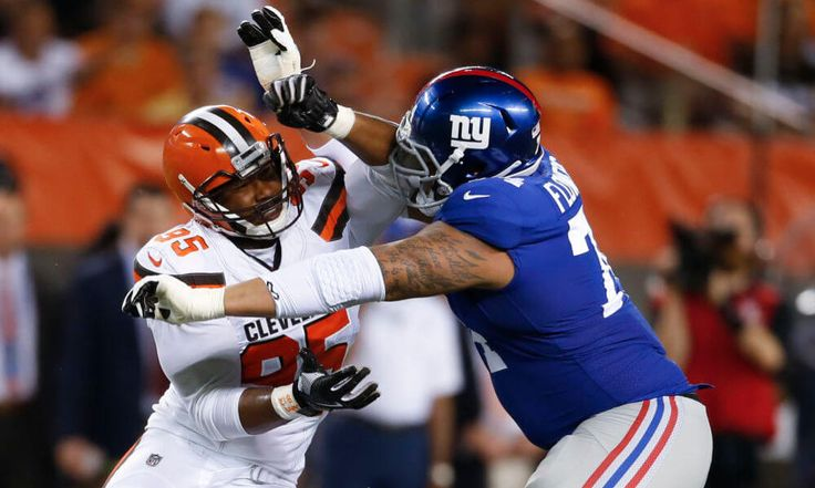 Will OL hinder New York Giants Super Bowl aspirations? = After last season's playoff appearance, the New York Giants entered the offseason with higher expectations. Led by a bullish defense and upgraded on offense, the Giants have.....