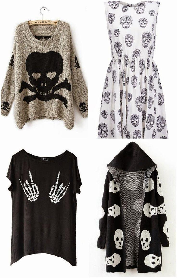 Chic Adicta, fashion blogger, moda calaveras, vestido con calaveras, abrigos con calaveras, fashion skulls, Piensa en Chic www.PiensaenChic.com