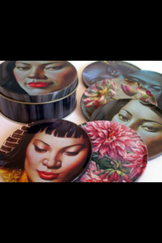 My super awesome tretchikoff coasters #painting #artist #retro #kitsch #home #decor: Tretchikoff Retro, Coasters Tretchikoff, Artists Retro, Awesome Tretchikoff, Retro Tins, Tretchikoff Coasters, Drinks Coasters, Retro Kitsch, Coasters Paintings