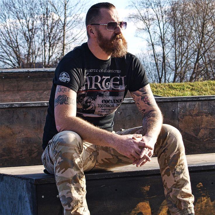 ★CARTEL ORIGINAL★ Cocaina Black tee. Our blood type is.....INK. Because we love tattoos. #tattoo #tattoos #tattoolife #tattooing #tattooed #ink #inked #inkedboy #inkedlife #inkedlove #street #streetwearfashion #streetwearbrand #clothing #apparel #tattooapparel #tshirt #tattoobrand #inkstyle #lovetattoo #hardstyle #hardcore #premiumquality #premiumbrand #tetovanie #instatattoo #wannabe #onlineshop #beard