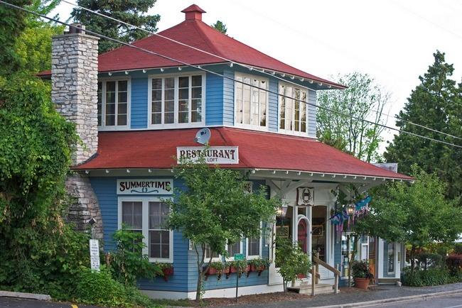 17 best images about door county restaurants food on for Fish creek wi restaurants