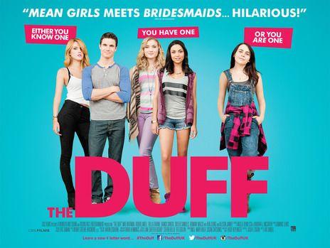 The Duff Türkçe Dublaj
