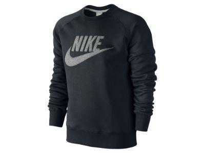 Nike Limitless Brushed Crew Men's Sweatshirt - $55
