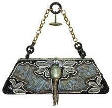 Art Deco Bag 1920's