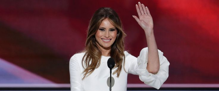 What We Need to Learn From the Melania Trump Speech Scandal
