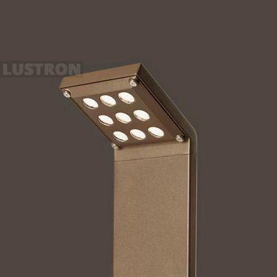 Идеи для дачи. Наземный светильник Quadrat D2041. Качественное и надежное наружное освещение – необходимый элемент любого садового или дачного участка, парка, двора. С его помощью достигается безопасность передвижения в темное время суток, а экстерьер приобретает чудесный, сказочный вид. Обеспечить отличное внешнее освещение поможет наземный светильник Quadrat D2041.