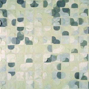 textile experimentation, Hilda Impey.