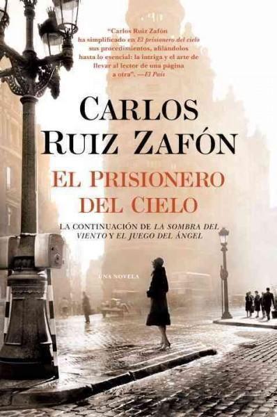 El prisionero del cielo / The Prisoner of Heaven