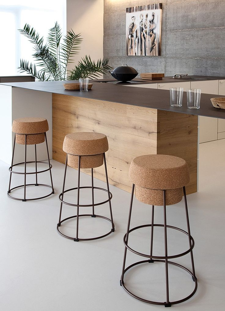 Bouchon Bar Stools | The Best Wood Furniture
