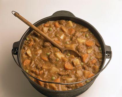 Crockpot Beef Stew Recipe With Onion Soup Mix