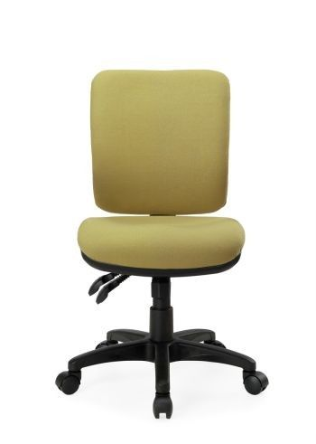 The Seated Empact DUO Range, exclusive to Seated sits alone in its class of ergonomic task chairs #seated #office #desk #corporate seated.com.au