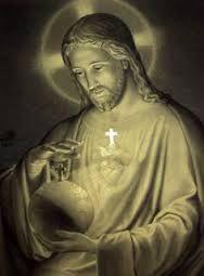Resultado de imagen de sacred heart jesus world