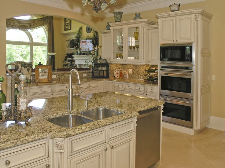 Custom Glazed Kitchen Cabinets unique custom white kitchen cabinets islands throughout design ideas