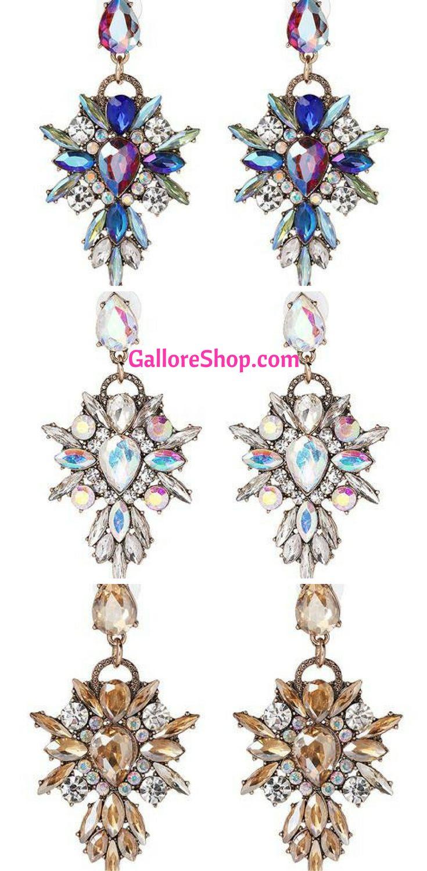 the 25+ best diy earrings studs ideas on pinterest | diy earrings