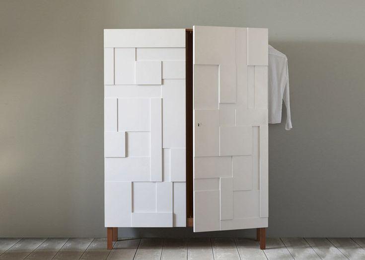 Inspirational Billig kleiderschrank cm breit schiebet ren Billig moderner kleiderschrank