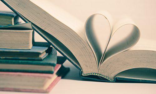 Lecturas y actividades para celebrar el Día del Libro