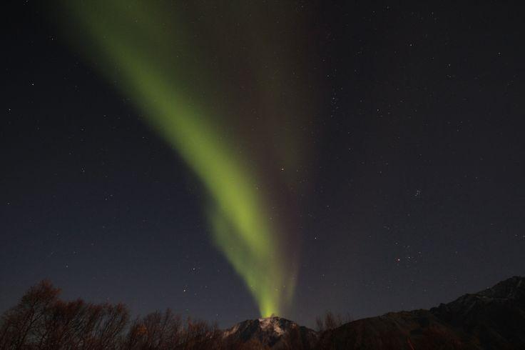 Tromsø em Troms