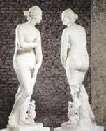 Giulio Paolini - Tre per tre  Galleria Borghese Uccelliera di Villa Borghese  Piazzale Scipione Borghese 5, Roma  Fino al 13 aprile 2008
