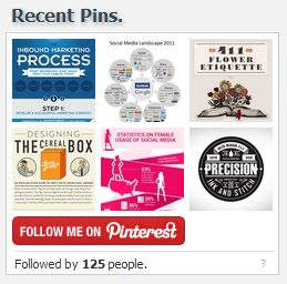 While everyone is busy with Facebook and Twitter, another social network, Pinterest is rapidly gaining popularity on the web.