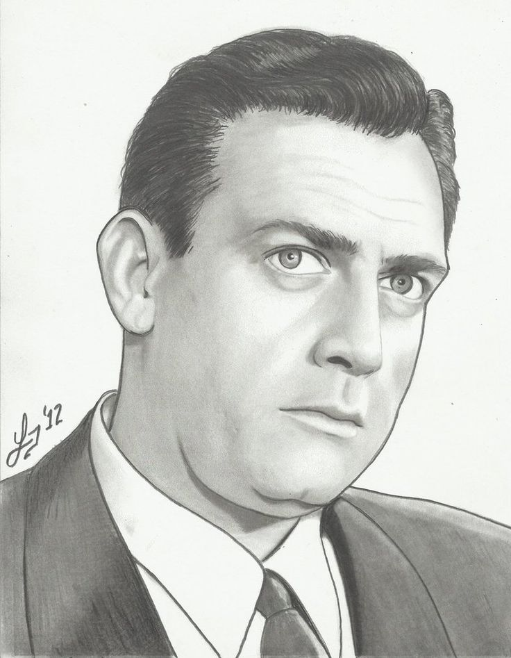 perry mason sketches | perry mason by lryvan