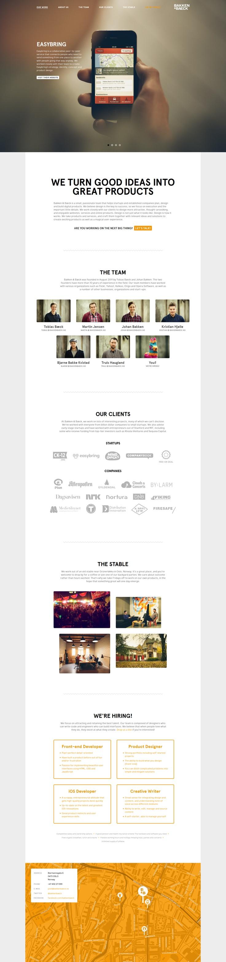 Bendigo Web Design eCommerce