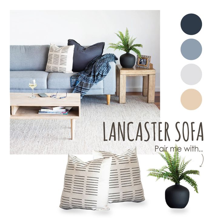 Considering Scandinavian style but not quite ready to commit to a full scando makeover? Lancaster might be just what you need.   Shop at: http://www.vastinterior.com.au/?utm_campaign=coschedule&utm_source=pinterest&utm_medium=Vast%20Interior&utm_content=Shop%20the%20look