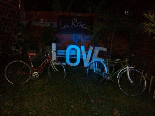 Eventos con amor...