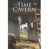The Time Cavern (Paperback)By Todd Fonseca