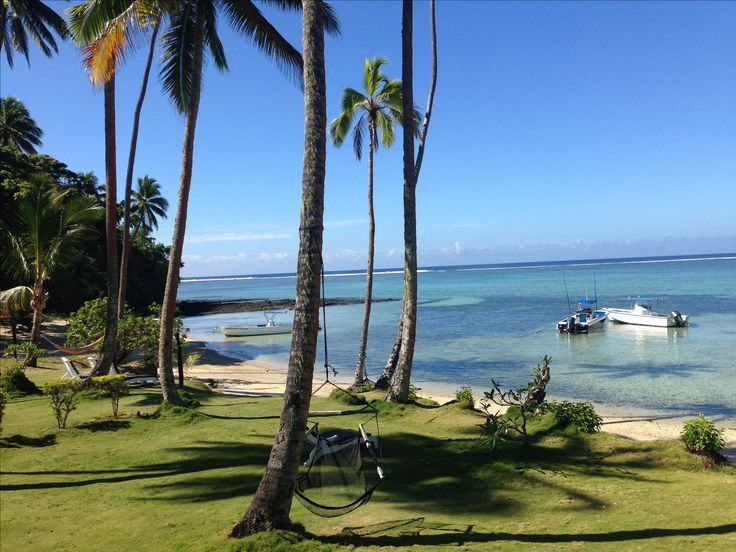 Mango Bay Resort Fiji, Coral Coast, Glass Bottom Boat